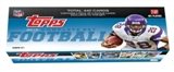 2010 Topps Factory Set Football Hobby (Box)